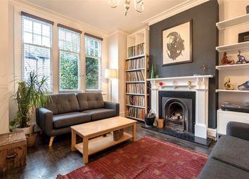 Thumbnail 2 bed maisonette for sale in Glencairn Road, London