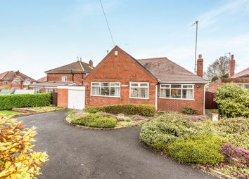 Thumbnail 2 bed detached bungalow for sale in Attwood Street, Halesowen