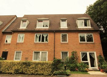 Thumbnail 1 bedroom flat for sale in Mersham Gardens, Southampton