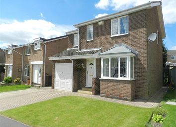 Thumbnail 4 bed detached house for sale in Rockwood Close, Chapeltown, Sheffield, South Yorkshire