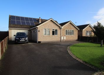 5 bed detached bungalow for sale in Byron Crescent, Measham, Swadlincote, Derbyshire DE12