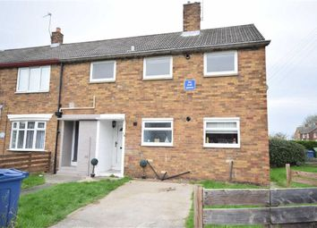 Thumbnail Flat to rent in Sargent Avenue, South Shields