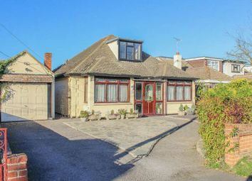 Thumbnail 5 bed property for sale in Church End Lane, Runwell, Wickford