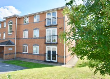 Thumbnail 2 bed flat to rent in Denby Court, Netherfield, Nottingham