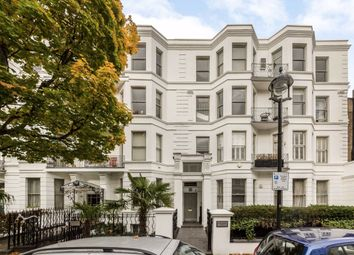 Thumbnail 3 bed flat for sale in Belgrave Gardens, London