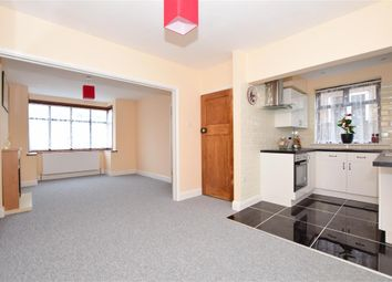 Thumbnail 3 bed semi-detached house for sale in Kingsnorth Road, Ashford, Kent