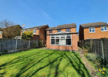 Thumbnail 3 bed detached house to rent in Westgrove Avenue, Monkspath, Solihull