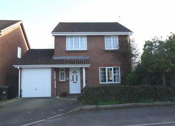 Thumbnail 4 bed detached house for sale in Beech Avenue, Melksham