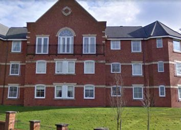 Thumbnail 2 bed flat for sale in Lever Court, Lever Close, Blackburn