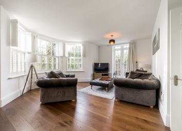 Thumbnail 2 bedroom flat to rent in Royal Drive, London