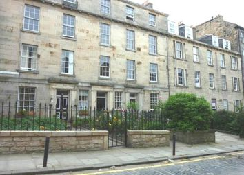 Thumbnail 2 bed flat to rent in East Broughton Place, New Town, Edinburgh