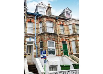 Thumbnail 2 bed flat for sale in Coolinge Road, Folkestone