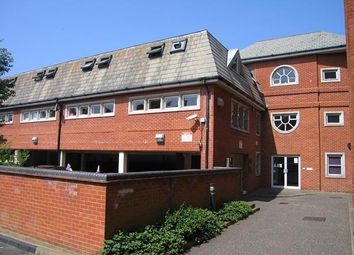 Thumbnail Office to let in 111 Queens Road, First Floor, Norwich