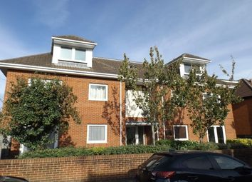 Thumbnail 2 bed flat to rent in Firgrove Road, Southampton