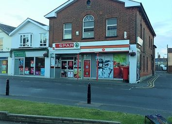 Colchester, Essex CO7. Retail premises
