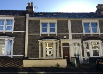Thumbnail 3 bedroom property to rent in Kensington Road, Staple Hill, Bristol