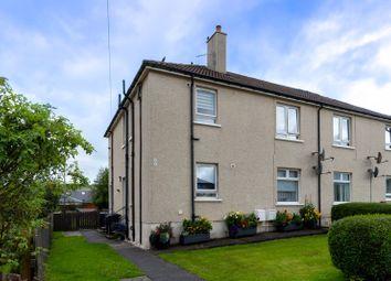 2 bed flat for sale in 13 Park Crescent, Dalmellington KA6