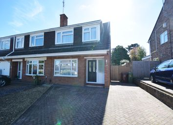 Thumbnail 3 bed semi-detached house to rent in Nettleton Road, Benhall, Cheltenham