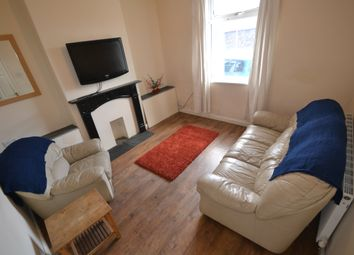 Thumbnail 4 bedroom property to rent in Daniel Street, Cathays, Cardiff