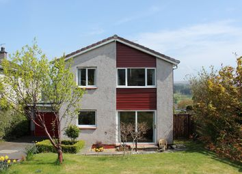 Thumbnail 4 bed detached house for sale in Argyle Terrace, Dunblane