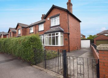 Thumbnail 3 bed semi-detached house for sale in Old Lane, Leeds, West Yorkshire