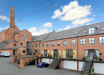 Thumbnail 4 bedroom flat for sale in Longden Coleham, Shrewsbury