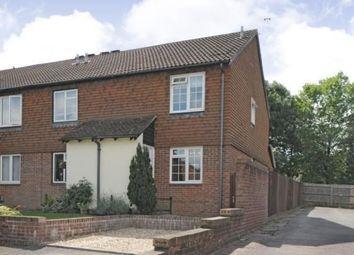 Thumbnail 2 bed end terrace house for sale in Beecham Berry, Loddon Vale, Basingstoke