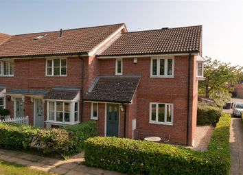 Pippin Way, Kings Hill, West Malling ME19. 2 bed end terrace house