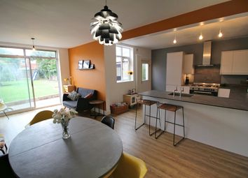 Thumbnail 3 bed semi-detached house for sale in Sybil Road, Rowley Fields, Leicester