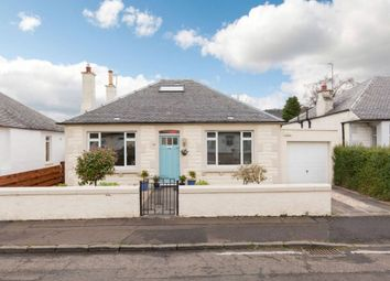 Thumbnail 4 bed detached house for sale in 89 Meadowhouse Road, Edinburgh