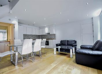 Thumbnail Property to rent in Weymouth Terrace, London
