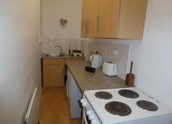 Thumbnail 1 bed flat to rent in Welltrees St, Maybole