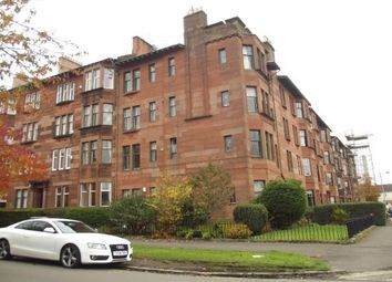 Thumbnail 2 bed flat to rent in 38 Edgehill Road, Glasgow