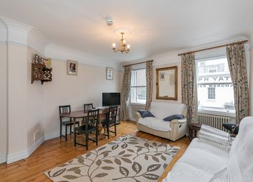 Thumbnail 2 bed flat to rent in Campden Hill Mansions, Edge Street, High Street Kensington