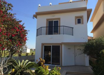 Thumbnail 3 bed link-detached house for sale in Dekelia, Larnaca, Cyprus