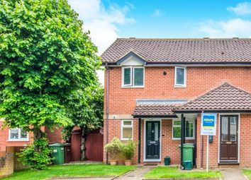 Thumbnail 1 bed flat for sale in Taverham, Norwich, Norfolk