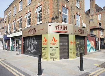 Thumbnail Retail premises to let in Wentworth Street, Aldgate