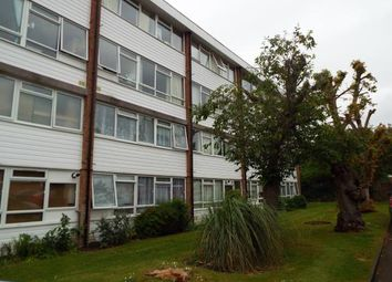 Thumbnail 2 bed flat for sale in Hainault, Ilford, Essex