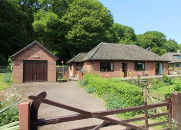 Thumbnail 3 bed detached bungalow for sale in Bailey Lane End, Ross-On-Wye