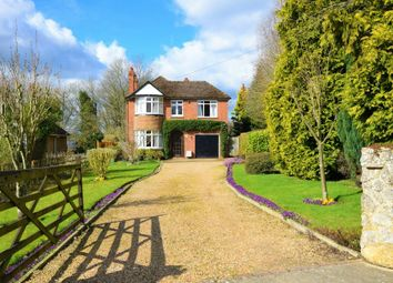 Thumbnail 4 bed detached house for sale in Station Road, Pluckley, Ashford