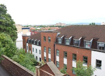 Thumbnail 1 bed flat to rent in Ambrose Road, Bristol, Somerset