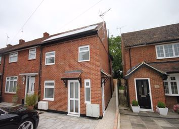 Thumbnail 2 bed flat to rent in Willingale Road, Loughton, Essex