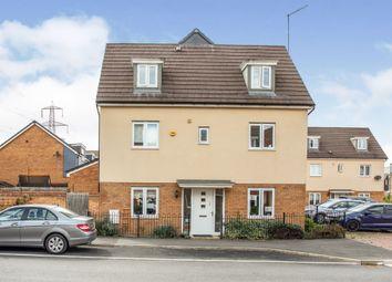 Thumbnail 4 bedroom semi-detached house for sale in Dunnock Drive, Leighton Buzzard