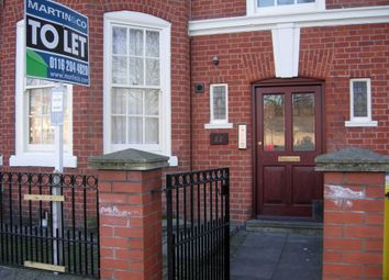 Thumbnail Studio to rent in Fosse Road South, Leicester