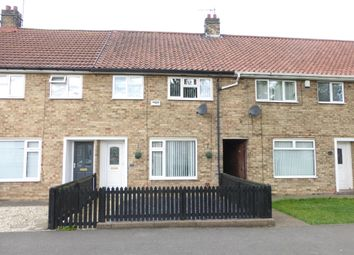 Thumbnail 3 bed terraced house for sale in Sibelius Road, Hull