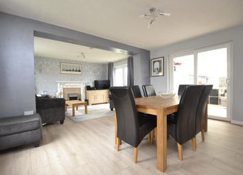 Thumbnail 3 bed semi-detached house for sale in 230 Thorney Leys, Witney, Oxfordshire
