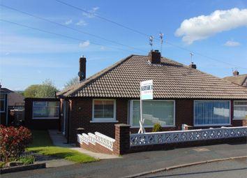 Thumbnail 2 bed semi-detached bungalow to rent in Patterdale Avenue, Oswaldtwistle, Accrington, Lancashire