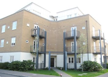 Thumbnail 1 bed flat to rent in Pavilion Way, Gosport