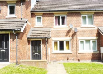 Thumbnail 3 bed town house for sale in Pontefract Road, Lundwood Barnsley