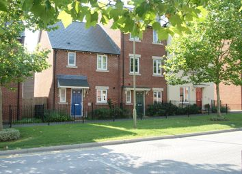Thumbnail 3 bed semi-detached house to rent in Hyde Park, Lords Way, Andover